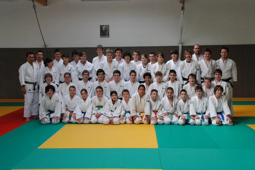 club judo montauban
