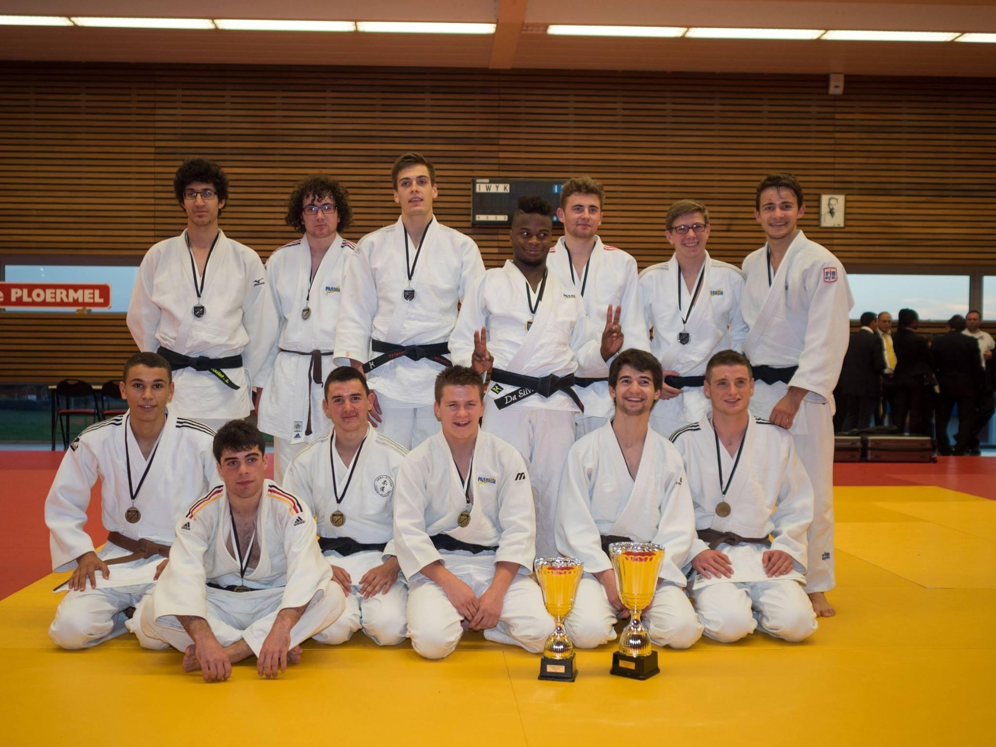 En passant archives page 2 de 15 passion judo 35 for Se balader dans les yvelines